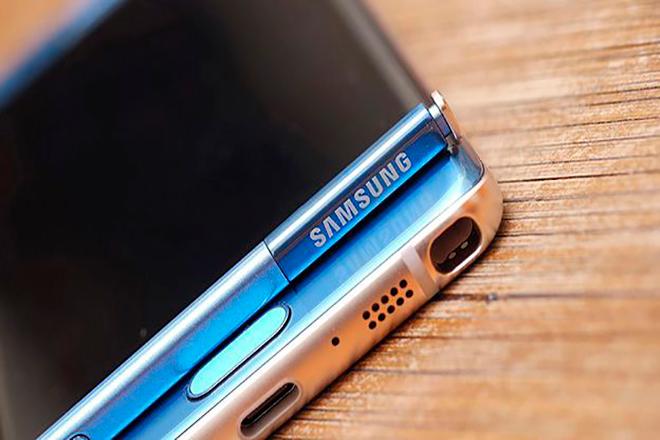 Todo que sabemos del nuevo S-Pen del Galaxy Note 9
