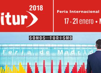 """IFEMA da el primer paso hacia el modelo de """"FERIA AUMENTADA"""" en FITUR 2018"""