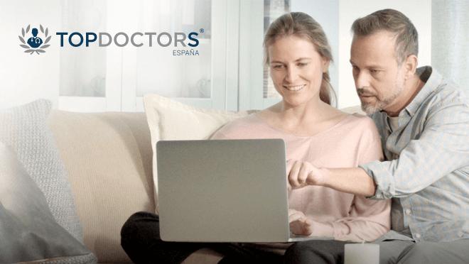 Consulta médica online y con chat privado: La propuesta de Top Doctors