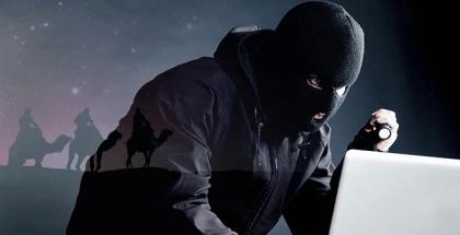 No dejes que los cibercriminales te fastidien el día de Reyes