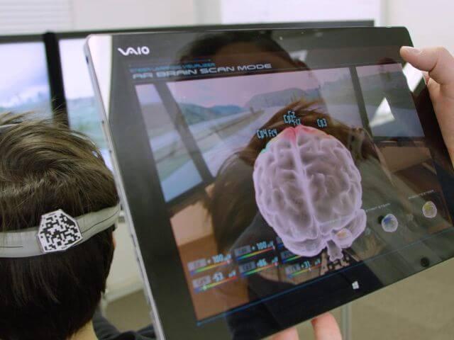 Los coches inteligentes de Nissan podrán leer tu cerebro para anticipar accidentes