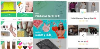 En Joom encuentras productos destacados, ofertas y las mejores tiendas para comprar