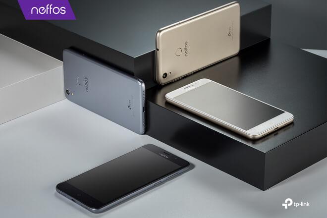 Neffos C7: Un móvil bueno, bonito y barato