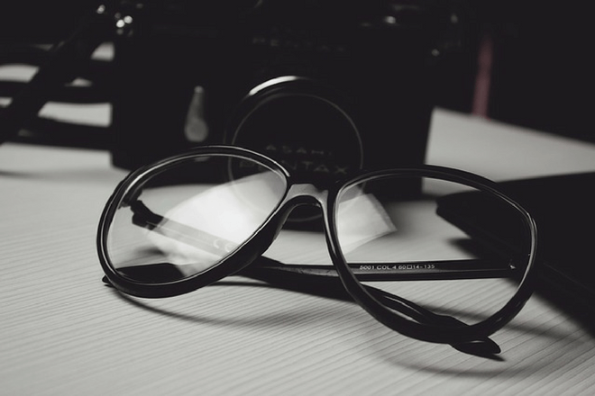 Intel trabaja en unas gafas inteligentes que lucen como unas normales