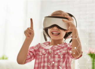 Aplicaciones VR