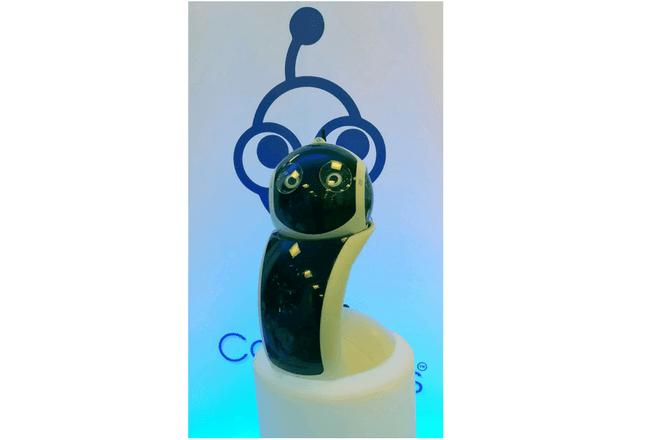 Conoce a este robot antibullying made in Spain