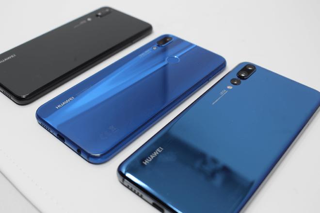Los mejores móviles para comprar (junio 2018)