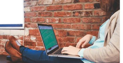 Mujeres en el sector tecnológico
