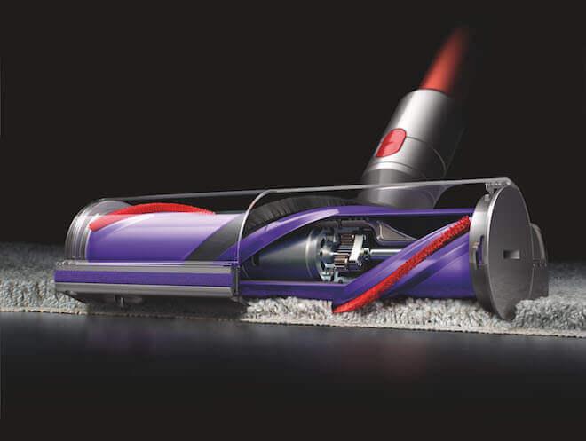 dyson cyclone v10 uno de los mejores aspiradores sin cable del mercado