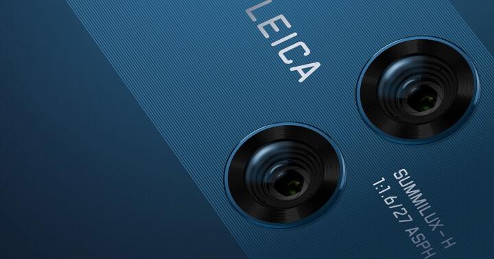 La cámara del Huawei p20 llegará a revolucionar el mundo de la fotografía móvil