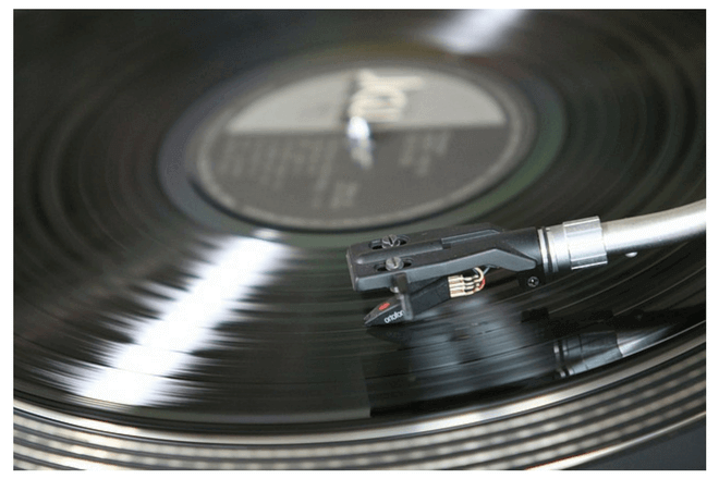 Discos de vinilo HD: la alternativa para escuchar nuevamente música en tu viejo tocadiscos