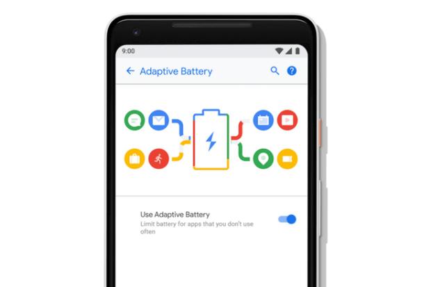 Actualizar Android P Beta