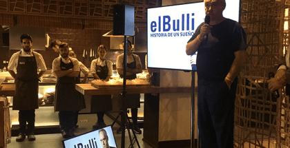 """Amazon Prime se une a Ferran Adrià para lanzar """"elBulli, Historia de un Sueño"""""""