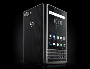 BlackBerry KEY2, características y su nueva cámara trasera dual