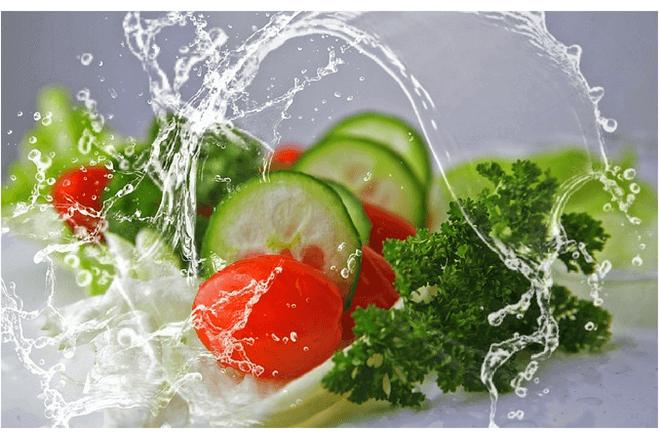 Un móvil puede detectar alimentos contaminados gracias a esta tecnología