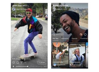 IGTV, la Televisión de Instagram que pretende destronar a YouTube