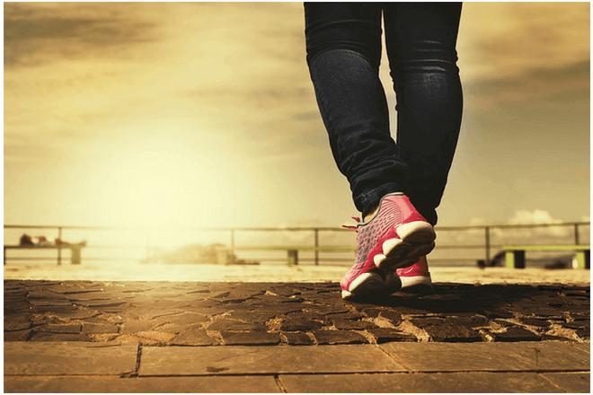 Qué Tiene Que Ver Un Poema Con Caminar Y Generar