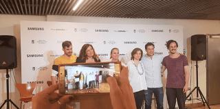 Players by Samsung: El poder de la fotografía móvil se expone en PhotoEspaña 2018