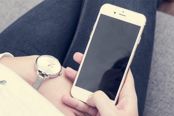 Claves para evitar la adicción al móvil