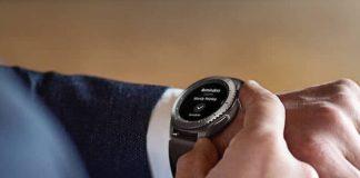 Samsung Gear S4 características