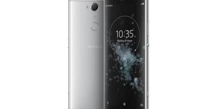 Foto de Sony Xperia XA2 Plus