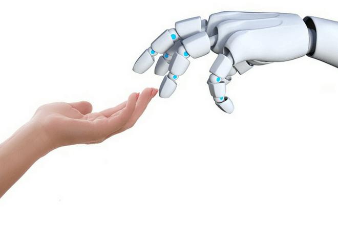 Los robots enfermeros de Japón