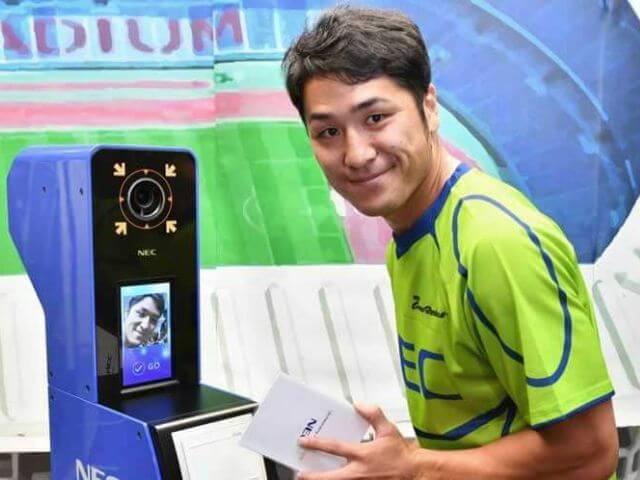 Conoce el sistema de reconocimiento facial que se usará en los Juegos Olímpicos y Paralímpicos de Tokyo 2020