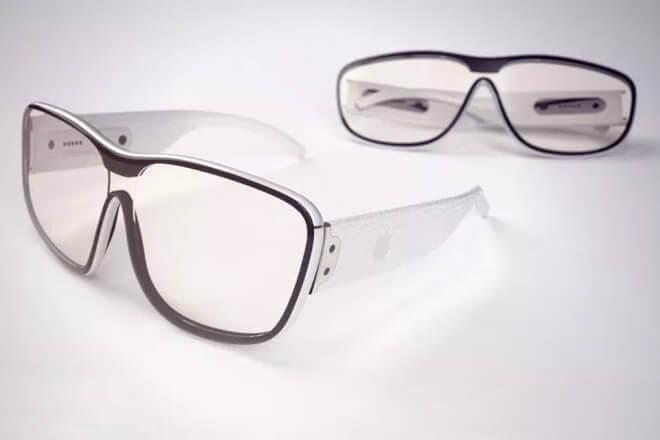 Foto de Gafas de realidad aumentada Apple
