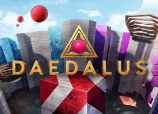 """Daedalus ganador en la primera edición de """"The Challenge: Mejor juego VR"""