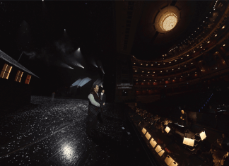 Samsung y el Teatro Real estrenan dos nuevos contenidos en realidad virtua