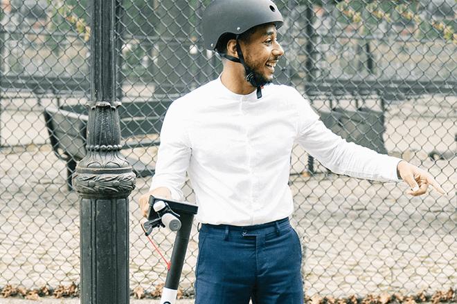 Bird promueve la seguridad y el civismo para consolidar los patinetes como una alternativa sostenible a los viajes cortos en coche