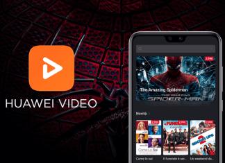Disponibilidad de Huawei Video es ampliada en europa