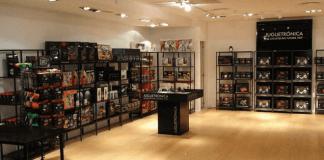 Juguetrónica abre una tienda por la temporada navideña, para hacer frente a la demanda navideña