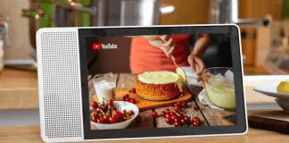 Smart Display de Lenovo