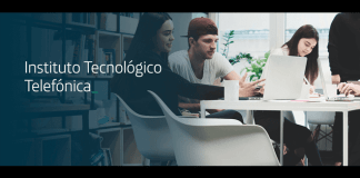El Instituto Tecnológico Telefónica lanza un título propio en Big Data