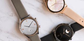 Mobvoi anuncia el lanzamiento del TicWatch C2, un dispositivo que incluye la tecnología Wear OS