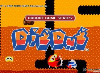 Dig Dug es un arcade que llegó a todas las plataformas y ahora podemo jugar con un emulador online