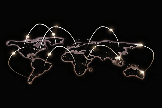 DE-CIX, el operador líder mundial de intercambio de Internet, analiza las cinco tendencias de crecimiento de la red de redes