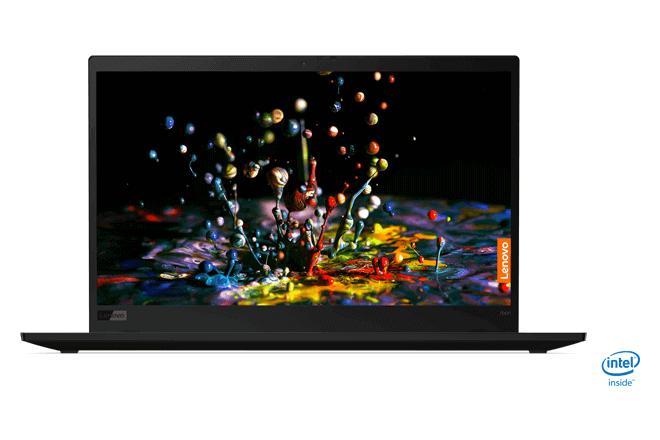 ThinkPad X1 Carbon de séptima generación refina la experiencia de usuario