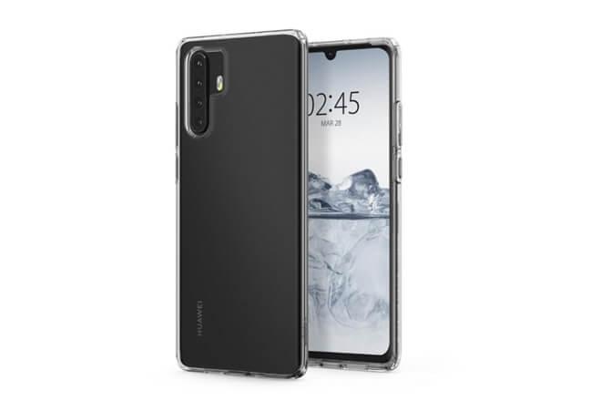 Fecha de lanzamiento del Huawei P30