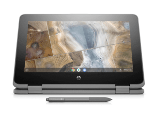 HP presenta sus nuevos Chromebook para Educación