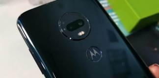 características del Moto G7 Plus