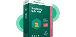 Kaspersky Safe Kids protege a los niños frente a los peligros online