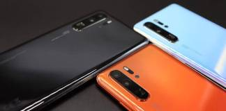 huawei p30 y huawei p30 pro colores