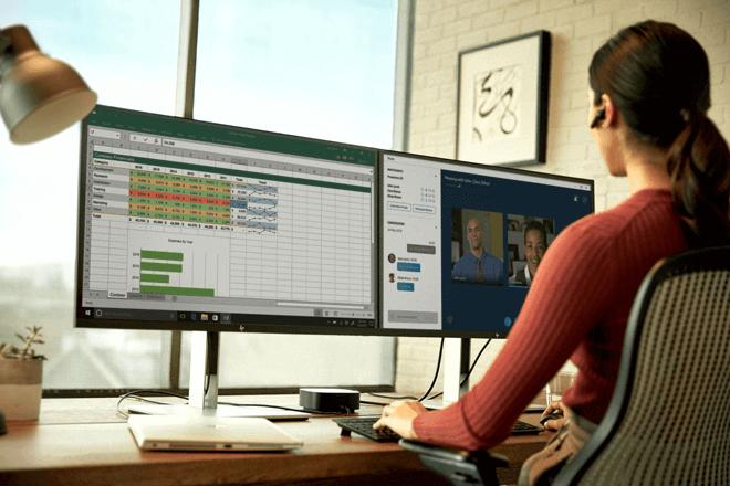 Monitor HP EliteDisplay E324q