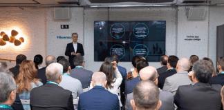 Hisense ha presentado hoy en Madrid su nueva colección de productos de gama blanca para 2019