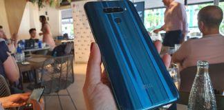 características del LG Q60