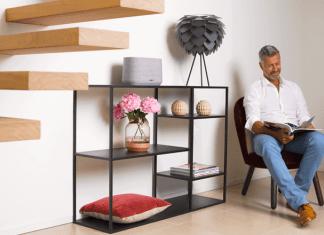 Su increíble calidad de sonido permite llevar la experiencia de sonido en el hogar a un nuevo nivel que exalte los sentidos