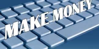Hacer dinero por internet