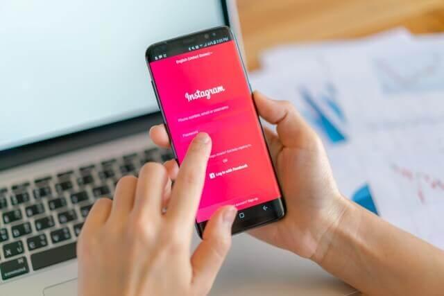 Quieres saber como eliminar una cuenta en Instagram, entérate en este artículo